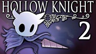 hollow knight 2 false knight