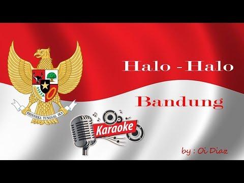 Oi Diaz - Halo Halo Bandung [OFFICIAL]