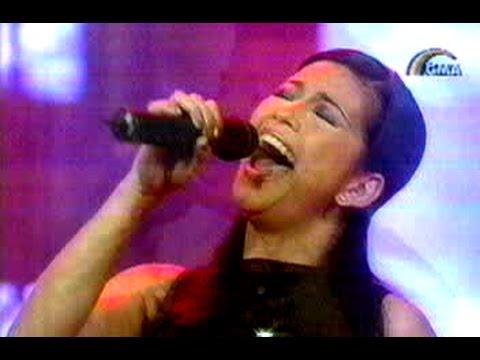Regine Velasquez & Ogie Alcasid - We Can't Be Friends (Deborah Cox)