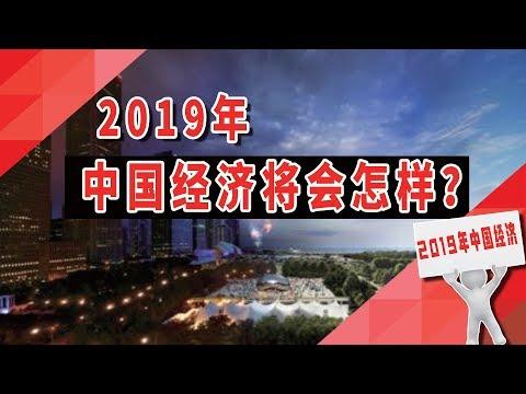 2019年中国经济将会怎样?