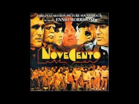 Ennio Morricone: Novecento (Verdi E' Morto)