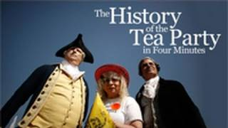 Baixar The History of the Tea Party in Four Minutes