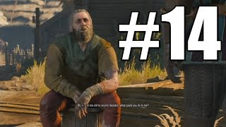 The Well of Destiny and Shenanigans! Witcher 3: The Wild Hunt #14