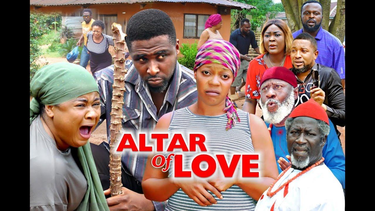 Download ALTAR OF LOVE SEASON 3 - (New Movie) ONNY MICHAEL 2020 Latest Nigerian Nollywood Movie