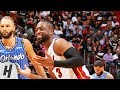 Orlando Magic vs Miami Heat - Full Game Highlights | March 26, 2019 | 2018-19 NBA Season