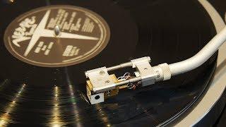 Herb Ellis & Jimmy Giuffre - Remember (vinyl: Nagaoka MP300, Graham Slee Accession, Kenwood KD7010)