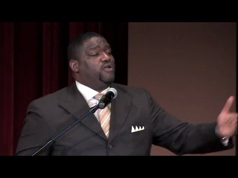 When Is A Young Man Ready For Marriage ❃Voddie Baucham❃