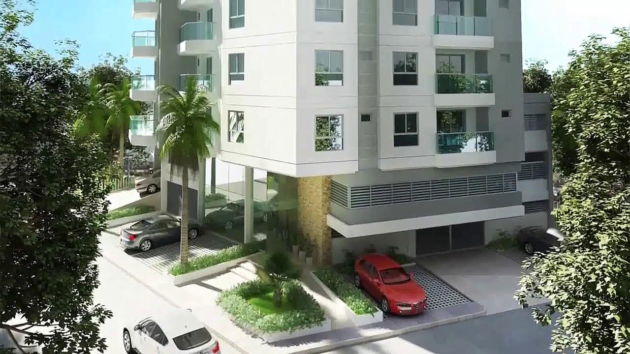 Venta Apartamentos En Planos Edificio Valens Los Alpes Cartagena