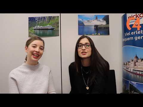 Marlene - Tourismuskauffrau/Reiseverkehrsassistentin