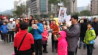 ビートたけしさんのソックリさん in 台湾 柳家小蝠 検索動画 29