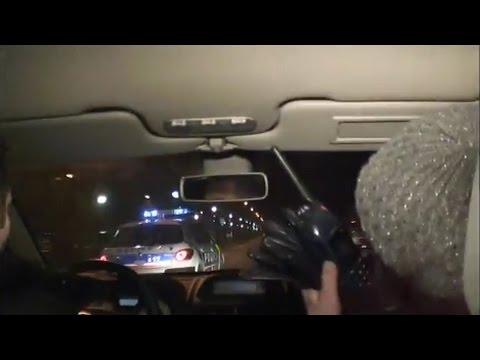 Course poursuite folle dans les rues de Paris