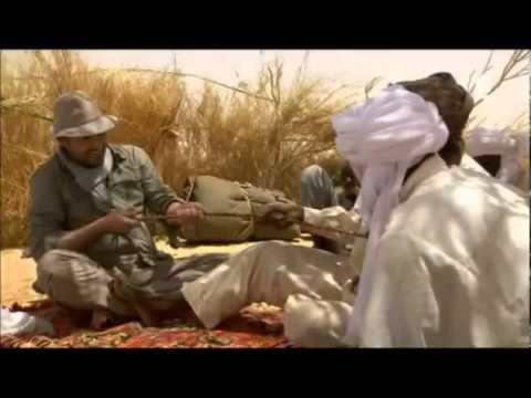les goranes nomade fiers d'afrique