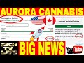 (ACOL-OTC) announced today that Aurora Cannabis (OTCMARKETS:ACBFF,TSE:ACB) has placed its' 7th order