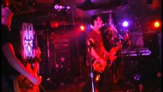 """Rock City Crimewave - """"Rocket Skull"""" - Music Video - Curve of the Earth Records"""