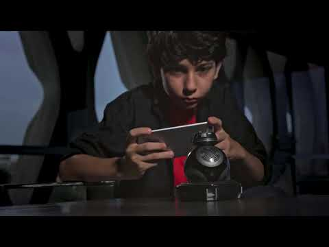 Star Wars - Episode VIII - BB-9E Sphero App-Enabled Droid - Video