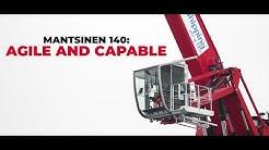 MANTSINEN 140 - AGILE AND CAPABLE