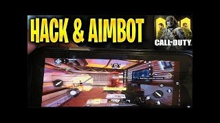 Call Of Duty Mobile Hack - Call Of Duty Mobile Aim Bot ( Android / iOS ) COD Mod Menu *NEW* APK
