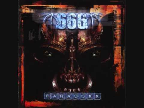 Клип 666 - Los Ninos Del Demonio