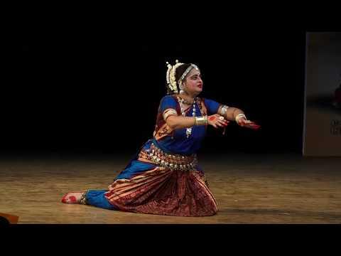 International Odissi Dance Festival - 2019