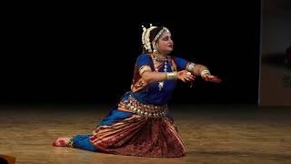 Gambar cover International Odissi Dance Festival - 2019