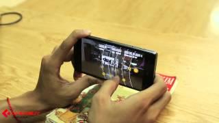 Đánh giá nhanh Camera Lenovo Vibe Shot - chỉnh tay pro, phơi sáng ấn tượng - Clickbuy