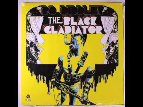 """Bo Diddley """"Black Soul"""""""
