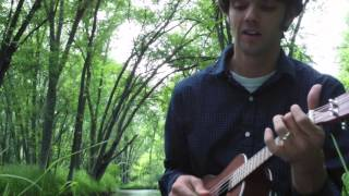Hallelujah, Ukulele song based on Prodigal Son Story - Daniel Lovett
