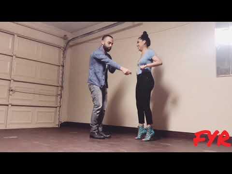 Tutorial de bailando Huapango's zapateando con FreddyyRumi🕺🏻🎶💃🏻
