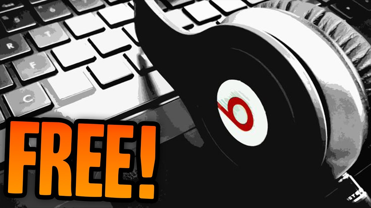 FREE BEATS BY DRE GIVEAWAY