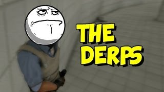 funny counter strike moments cs go mini games the derps race