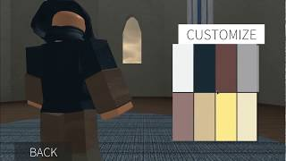 Roblox Stealth in English