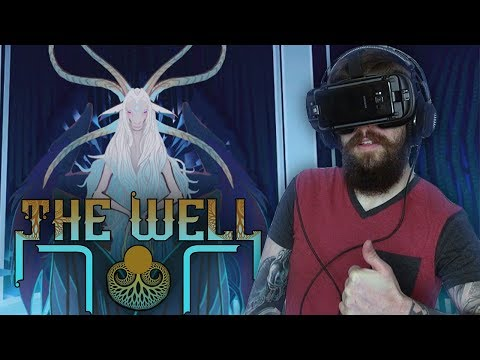 The Well (Gear VR) - 1.5 Hours Of Gameplay