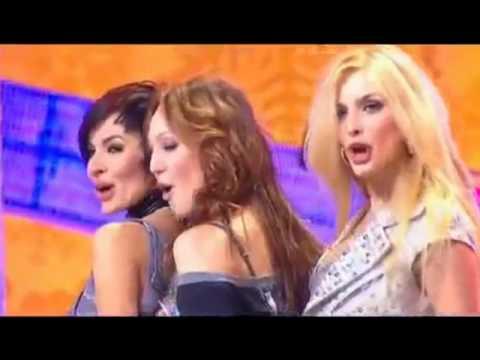 Группе ВИА Гра 10 лет!!!!11
