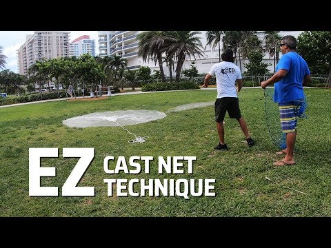 How-To Cast Net Seminar | ReelReports