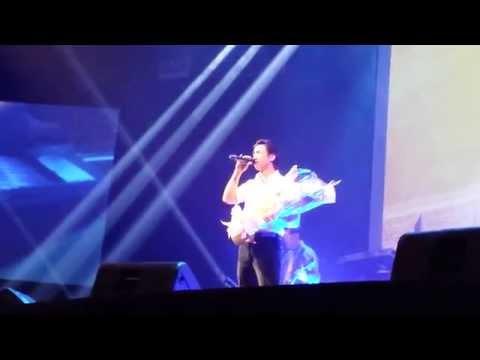 Dan Nguyen - show Toronto July 18, 2015