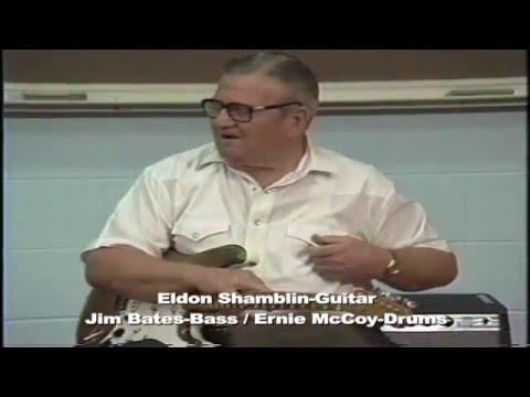 "Eldon Shamblin ""Right Or Wrong"" w: Jim Bates and Ernie McCoy"