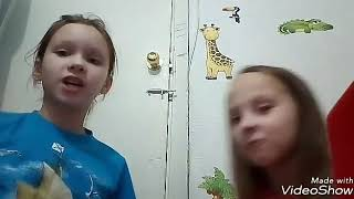 Гимнастика челендж , for kids children видео для детей
