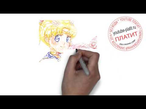Сейлор Мун сезон 1,2,3,4,5 (1992) смотреть онлайн или