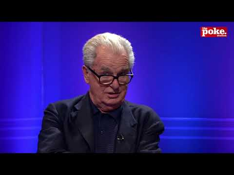 Revealed! Who called Lord Bell during his car crash interview on Newsnight