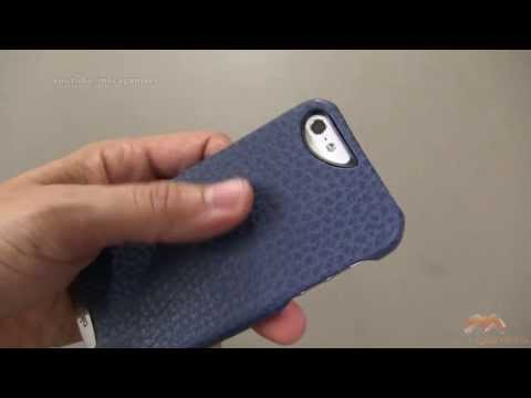 Vaja New Grip iPhone 5 Case Review