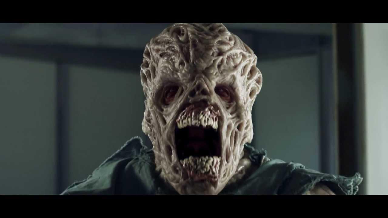 ZOMBIE MASSACRE - Official Trailer 2012 [HD]