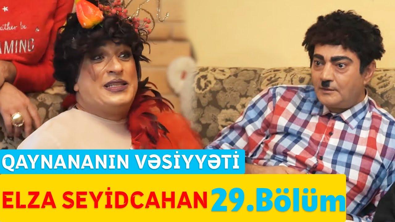Download Bu Şəhərdə - Qaynananın vəsiyyəti - 29.Bölüm - Elza Seyidcahan