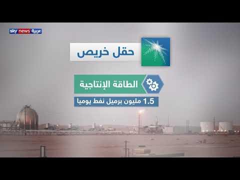 تعرف على أبرز المعلومات عن حقل خريص في السعودية  - نشر قبل 3 ساعة