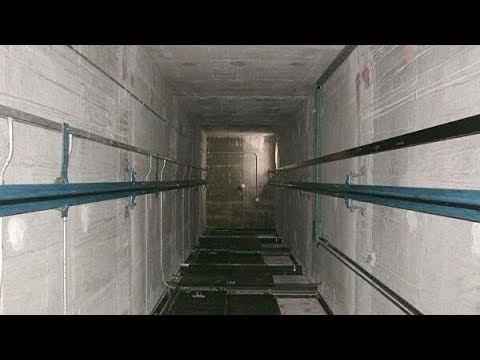 В Пыть-Яхе прораб погиб, упав в шахту лифта