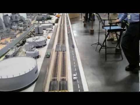 High Desert Modular Model Railroad Club (HO scale)