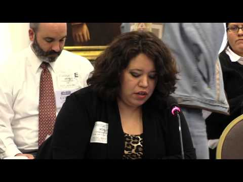 EEUU: Acceso al agua