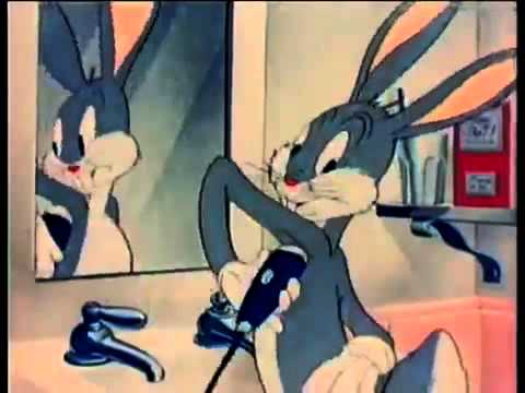 Bugs Bunny   Wabbit Who Came to Supper Türkçe Dublaj