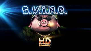 S.W.I.N.E. HD Remaster Announcement trailer 2019