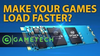 Can Intel Optane Memory Really Make Your Games Load Faster? - GameTech