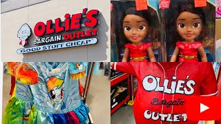 OLLIE'S OUTLET | Cousin's Reaction | Low prices
